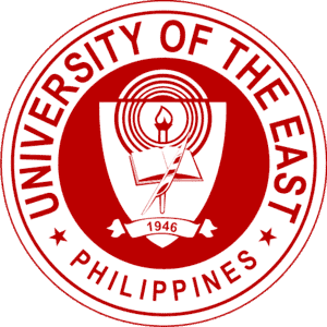 University of the East - Philippines logo