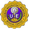 University of the East Ramon Magsaysay logo