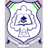 University of the Gambia logo