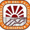 University of the Pacific, Chiapas logo