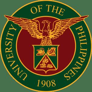 University of the Philippines Baguio logo