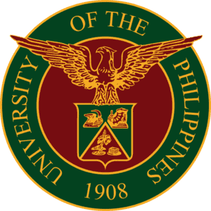 University of the Philippines Diliman logo