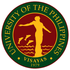 University of the Philippines in the Visayas logo