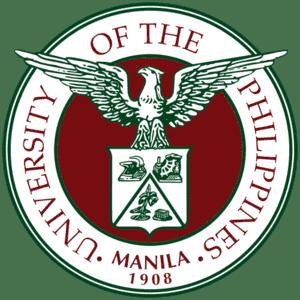 University of the Philippines Manila logo