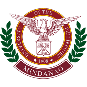 University of the Philippines Mindanao logo