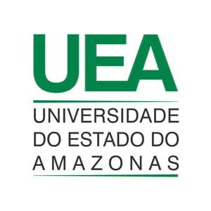 University of the State of Amazonas logo