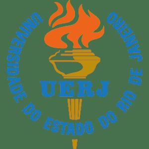 University of the State of Rio de Janeiro logo