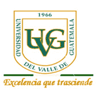 University of the Valley of Guatemala logo