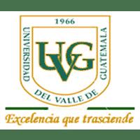 University of the Valley of Guatemala logo