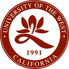 University of the West logo
