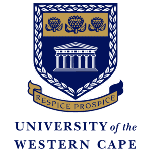 University of the Western Cape logo