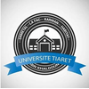 University of Tiaret logo