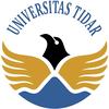 University of Tidar Magelang logo