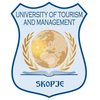 University of Tourism and Management in Skopje logo