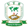 University of Tourism Technology and Business Studies logo