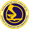 University of Transport and Communications logo