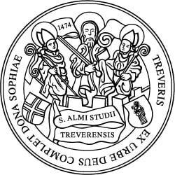 University of Trier logo