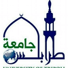 University of Tripoli logo