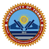 University of Turbat logo