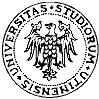 University of Udine logo