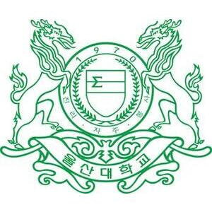 University of Ulsan logo