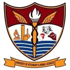University of Veterinary and Animal Sciences logo