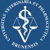 University of Veterinary and Pharmaceutical Sciences Brno logo