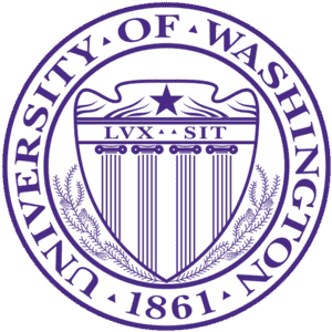 University of Washington - Seattle Campus logo