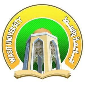 University of Wasit logo