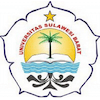 University of West Sulawesi logo
