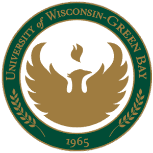 University of Wisconsin - Green Bay logo