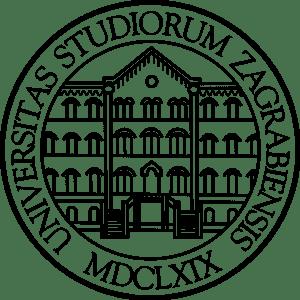 University of Zagreb logo