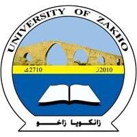 University of Zakho logo