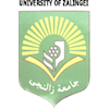 University of Zalingei logo