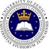 University of Zenica logo