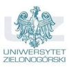 University of Zielona Gora logo