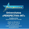 "University ""Perspectiva-INT"" logo"