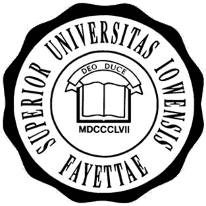 Upper Iowa University logo