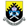 Ural State Mining University logo