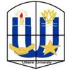 Uttara University logo
