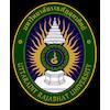 Uttaradit Rajabhat University logo