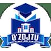 Uzbek State University of World Languages logo