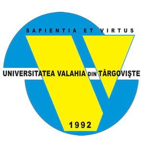 Valahia University of Targoviste logo