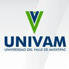 Valle de Matatipac University logo