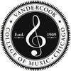 VanderCook College of Music logo