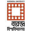 Varendra University logo