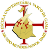 Vasco da Gama University School logo