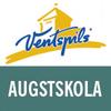 Ventspils University College logo
