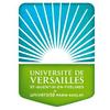 Versailles Saint-Quentin-en-Yvelines University logo