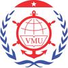 Vietnam Maritime University logo